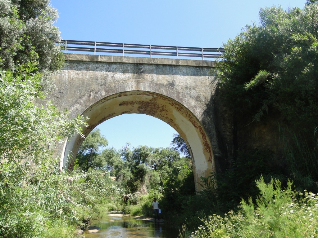 PONTE DO ALFEBRE